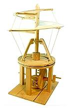 Pathfinders Leonardo da Vinci Premium Aerial Screw