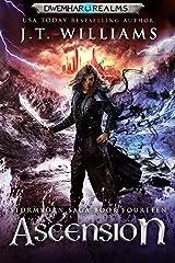 Ascension: A Tale of the Dwemhar (Stormborn Saga Book 14) Kindle Edition