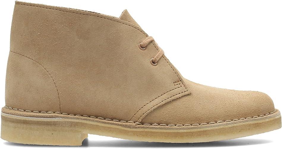 Clarks Originals Damen 261227394 Desert Boots