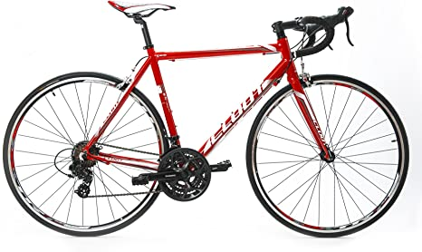 CLOOT Bicicleta de Carretera Elektra Race, Road Bike 700x23c ...