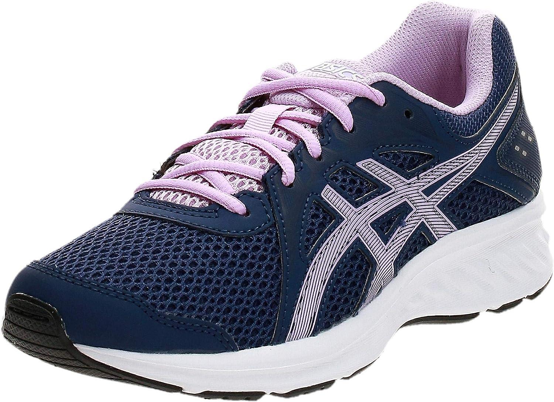 ASICS Jolt 2 GS, Zapatillas de Running Unisex niños: Amazon.es: Zapatos y complementos