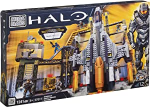 Mega Bloks Halo Countdown
