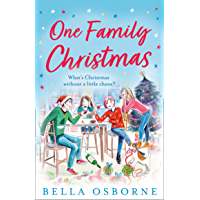 One Family Christmas: The perfect, cosy, heart-warming read to curl up with this winter