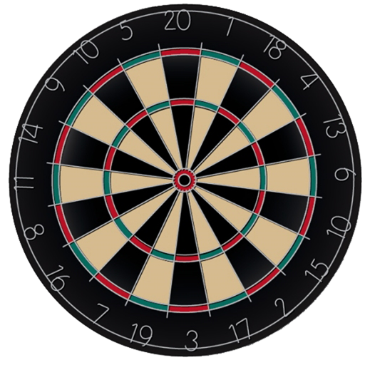 Darts Score Pro - Cricket Darts Scoring