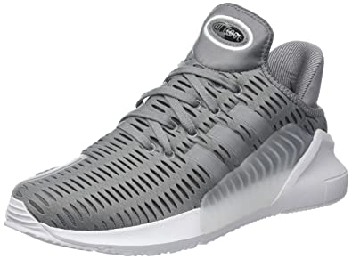 best sneakers dc617 b1617 adidas Climacool 0217, Baskets Femme, Gris Grey ThreeFootwear White,