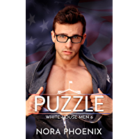 Puzzle (White House Men Series Book 6) (English Edition)
