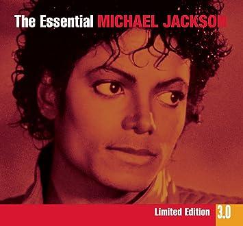Michael Jackson - The Essential Michael Jackson 3 0 - Amazon