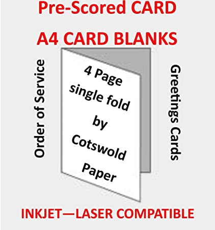 Pre - Hojas de papel de impresora de 2 caras, tamaño A4 de ...