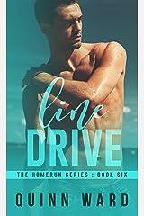 Line Drive: A Chance Encounter Gay Sports Romance (Homeruns Book 6) Kindle Edition