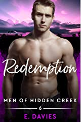 Redemption (Men of Hidden Creek Season 4 Book 6) Kindle Edition