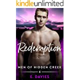 Redemption (Men of Hidden Creek Season 4 Book 6)