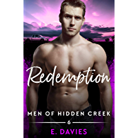 Redemption (Men of Hidden Creek Season 4 Book 6) (English Edition)