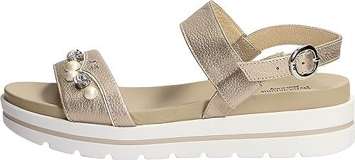 Sandalo Borse E Nero Donna itScarpe NutAmazon Giardini ModP805854d WHE29bIYeD