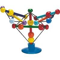 Manhattan Toy 曼哈顿玩具 婴儿桌上型串珠玩具(亚马逊进口直采,美国品牌)
