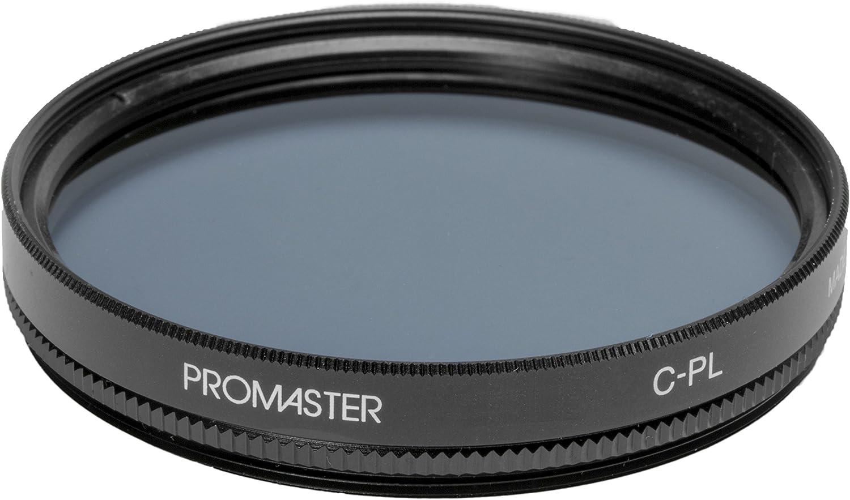 7195 ProMaster 52mm Circular Polarizing Filter