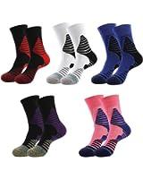 Big boy's Socks Basketball Socks
