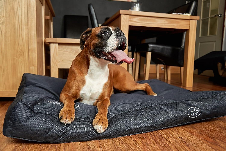 Gor Pets Cojín para dormir al aire libre para mascotas, de la marca: Amazon.es: Productos para mascotas