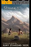 Stones (Shining Light's Saga Book 3)