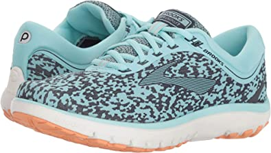 81603edcd2d75 Brooks Women's PureFlow 7