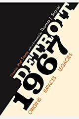 Detroit 1967: Origins, Impacts, Legacies (Painted Turtle) Kindle Edition