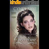 An Agent for Carolina (The Pinkerton Matchmaker Book 24)