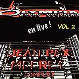 Jean Pax Méfret, vol. 2 (Live à l'Olympia)