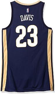 72ed44e38bc Amazon.com : NBA Dallas Mavericks Dirk Nowitzki #41 Women's Replica ...