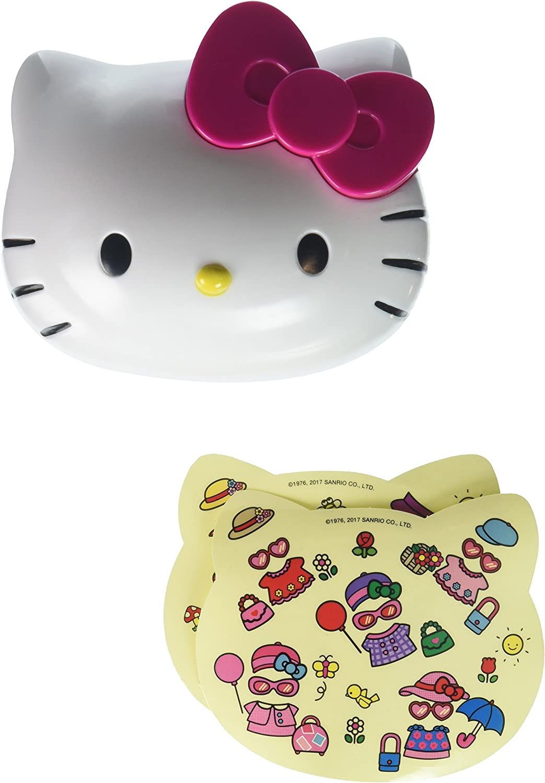 Decopac Hello Kitty Kitty Style DecoSet Cake Decoration