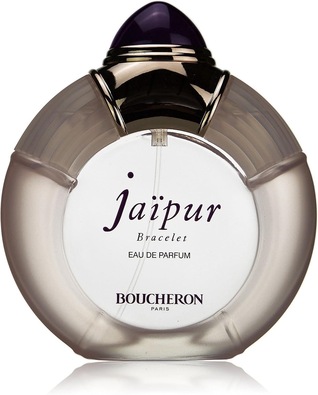 Boucheron Jaipur Bracelet Femme/Woman, Eau de Parfum, vaporisateur/Spray 100ml, 100ml