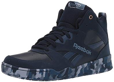 reebok men's bb4500