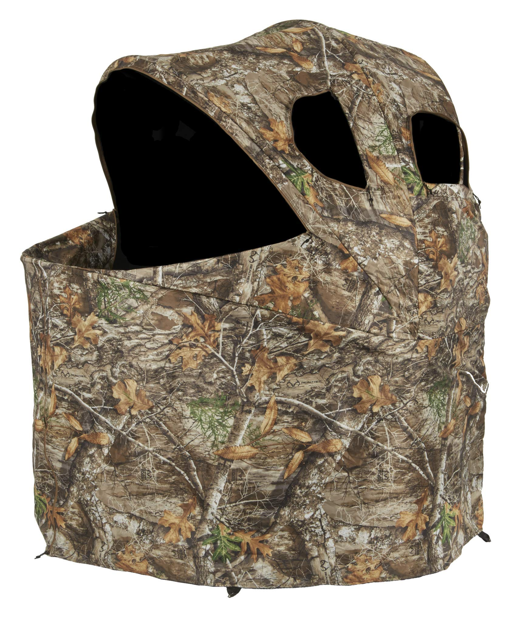 Ameristep Deluxe Tent Chair Blind by Ameristep (Image #2)