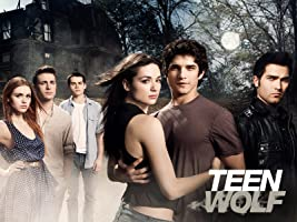 Teen Wolf [OV] Staffel 1
