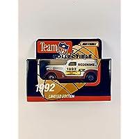 $24 » 1992 Team NFL Diecast Sedan Superbowl XXVI Champs Limited Edition Collectible Team Car by White Rose Matchbox - WASHINGTON REDSKINS