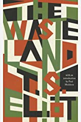 The Waste Land (Liveright Classics) Kindle Edition