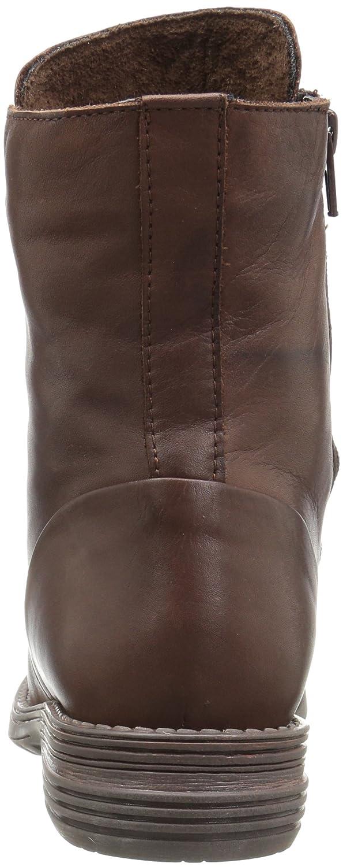 Miz Mooz Women's Rosie Ankle Boot B06XP5LJMJ 42 M EU (10.5-11 US)|Brown