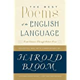 The Best Poems of the English Language: From Chaucer Through Robert Frost