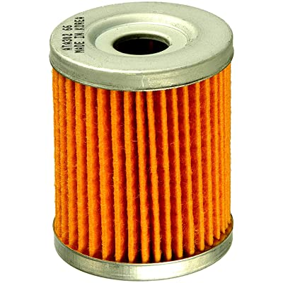 FRAM CH6066 Oil Filter for Motorcycles: Automotive