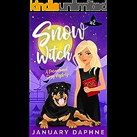 Snow Witch: A Paranormal Cozy Mystery (Carolina Witch Cozy Mystery Book 2)