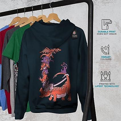 Wellcoda - Sweat-shirt à capuche - Moderne ajusté - Uni - Manches Longues -  Homme - bleu - Large  Amazon.fr  Vêtements et accessoires 63cded3d4d96