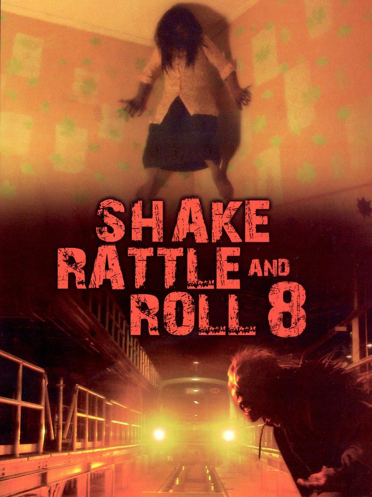 Shake Rattle & Roll 8