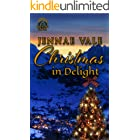 Christmas In Delight: Delight Book Four