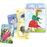 Fairy Queen Redesign Playing Cards