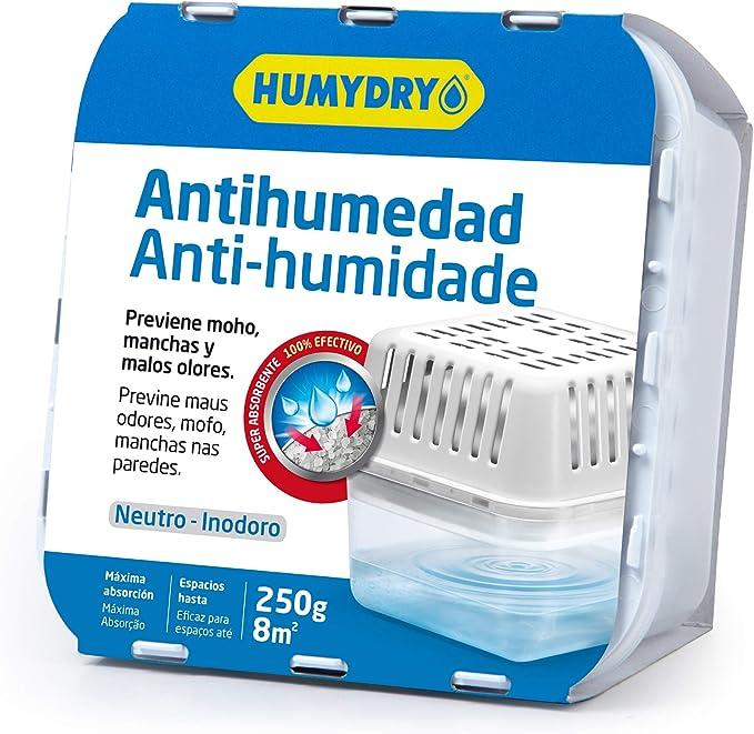HUMYDRY Antihumedad Basic 250g: Amazon.es: Alimentación y bebidas