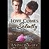Love Comes Silently (Senses Series Book 1)