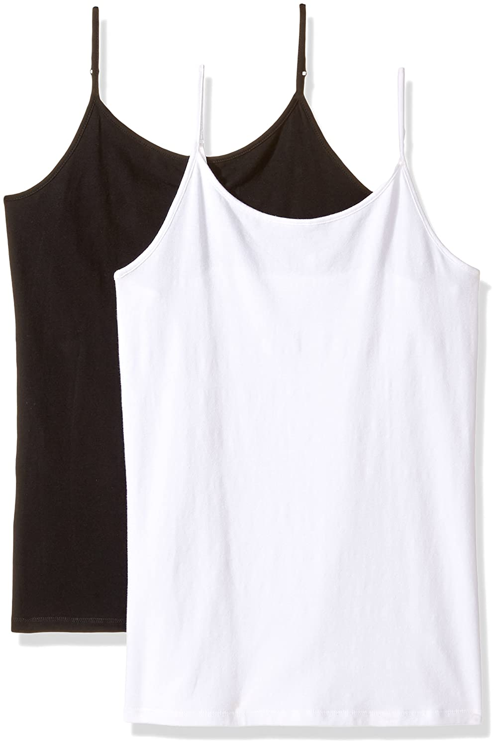 ceeb892f0d4bdf Amazon.com  The Children s Place Girls  Cami (Pack of 2)  Clothing
