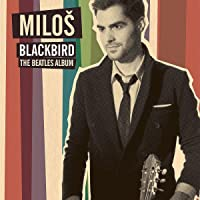 Blackbird:The Beatles Album Allemand]