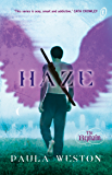Haze: The Rephaim Book 2