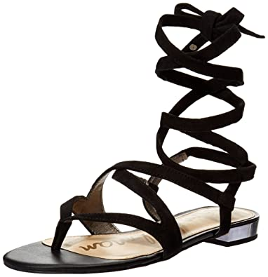 27892195336c Amazon.com  Sam Edelman Women s Davina Sandal  Shoes