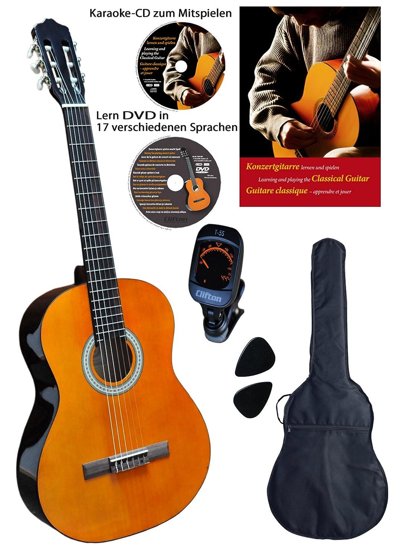 guitare classique clifton