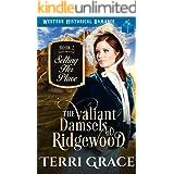 Setting Her Place (The Valiant Damsels Ridgewood Book 2)